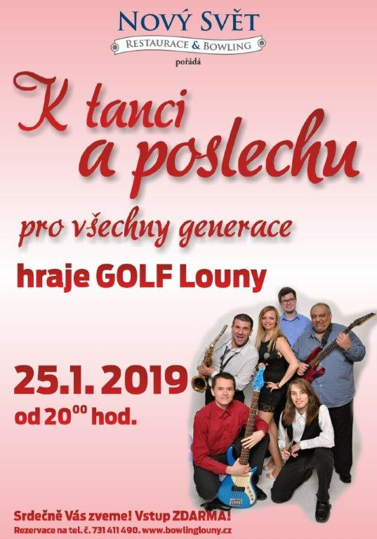 Skupina Golf